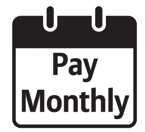 Lycamobile UK Monthly
