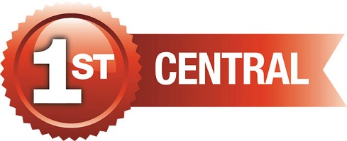 1st Central Customer Services contact number