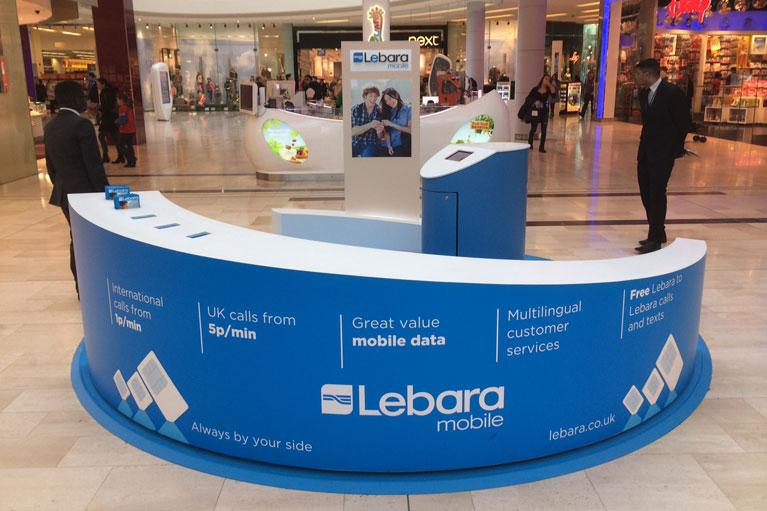Lebara Mobile UK 4G SIM Only Deals Monthly Plans
