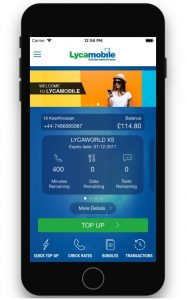 Lycamobile Best International Call Bundles