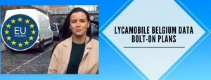 Lycamobile Belgium Bolt-On offers