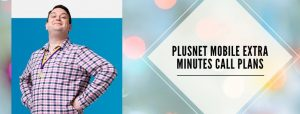 Plusnet Mobile calling add-on plans